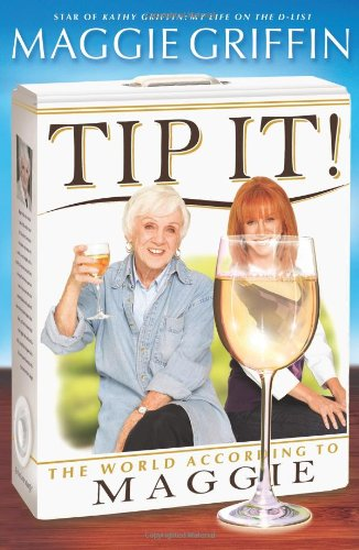 9781401324049: Tip It!: The World According to Maggie