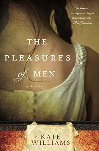 9781401324230: The Pleasures of Men (Voice)