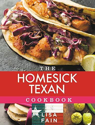 9781401324261: The Homesick Texan Cookbook