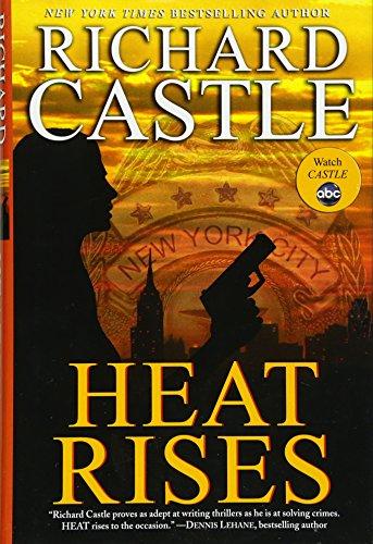 9781401324438: Heat Rises (Nikki Heat)