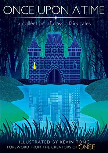 9781401324636: Once Upon A Time: A Collection of Classic Fairy Tales