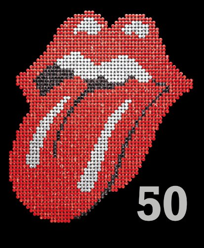 9781401324735: The Rolling Stones 50
