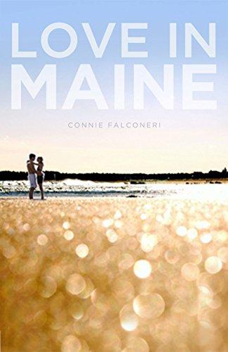 Love in Maine: Falconeri, General Hospital's Connie