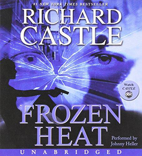 9781401326302: Frozen Heat (Nikki Heat)