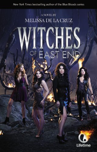 9781401330057: Witches of East End (Beauchamp Family)