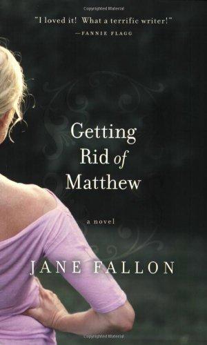 9781401340797: Getting Rid of Matthew