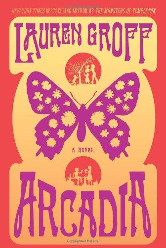 9781401340872: Arcadia