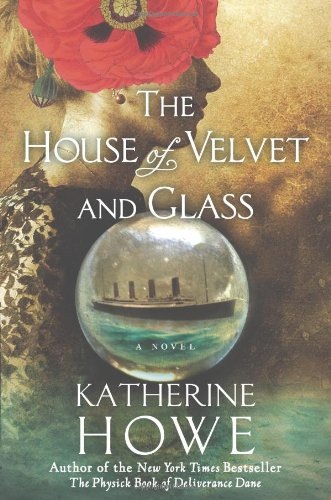 9781401340919: The House of Velvet and Glass