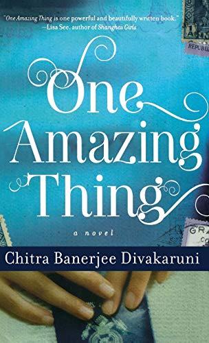9781401340995: One Amazing Thing