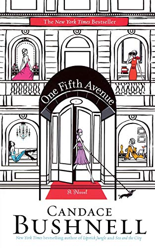 9781401341053: One Fifth Avenue