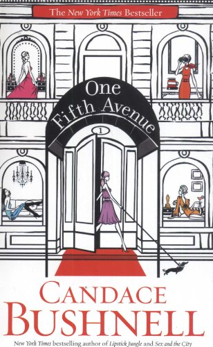 9781401341060: One fifth avenue