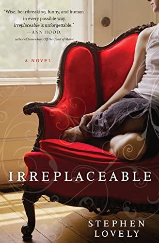 9781401341213: Irreplaceable