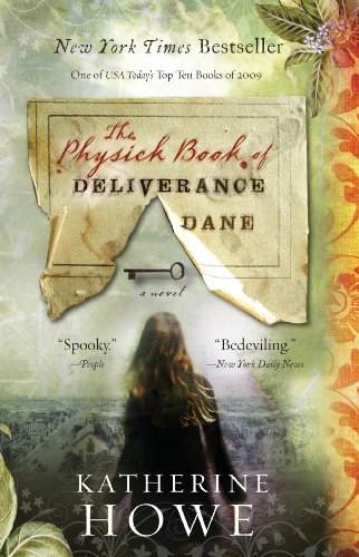 9781401341336: The Physick Book of Deliverance Dane