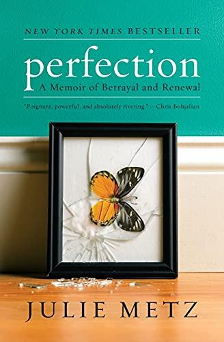9781401341350: Perfection: A Memoir of Betrayal and Renewal