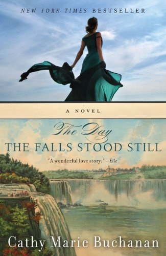 9781401341367: The Day the Falls Stood Still (Voice)