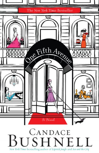 9781401341404: One Fifth Avenue