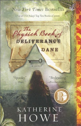 9781401341442: The Physick Book of Deliverance Dane