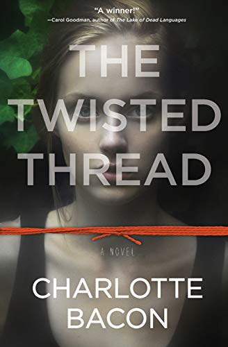 9781401341503: The Twisted Thread