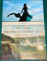9781401341633: The Day the Falls Stood Still