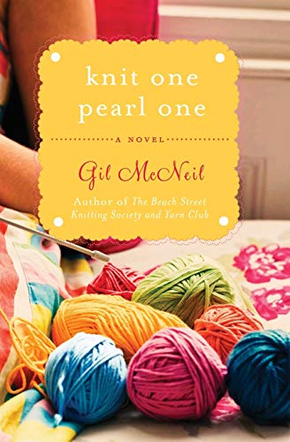 9781401341671: Knit One Pearl One: A Beach Street Knitting Society Novel