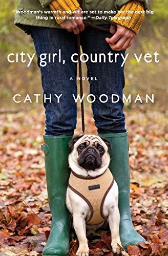 City Girl, Country Vet (Voice): Woodman, Cathy
