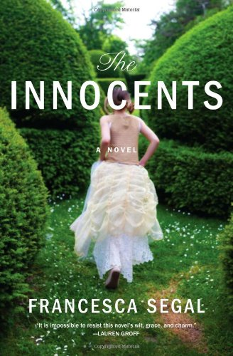 9781401341817: The Innocents