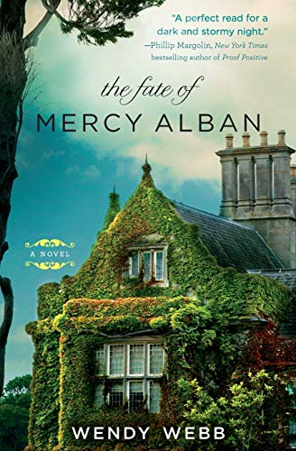 9781401341930: The Fate of Mercy Alban