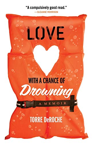 9781401341954: Love with a Chance of Drowning