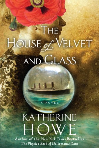 9781401341961: The House of Velvet and Glass