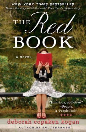 9781401341992: The Red Book