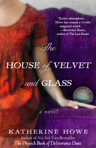 9781401342005: The House of Velvet and Glass