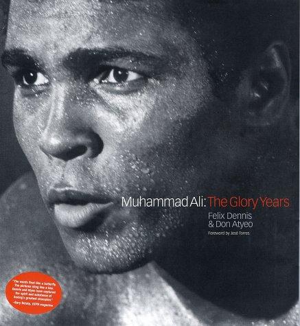 9781401351939: Muhammad Ali: The Glory Years