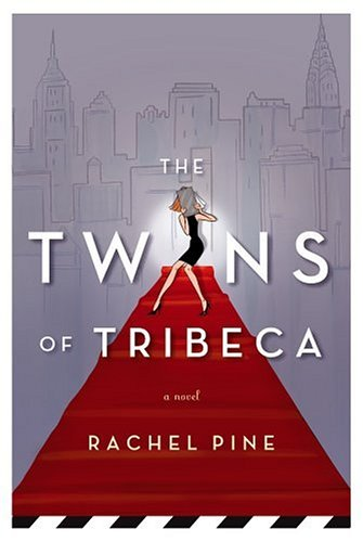9781401352295: The Twins of Tribeca
