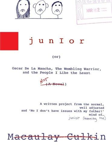 9781401352349: Junior