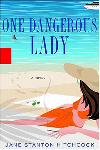 9781401352363: One Dangerous Lady