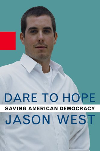 9781401352387: Dare to Hope: Saving American Democracy