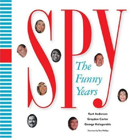 9781401352394: Spy: The Funny Years