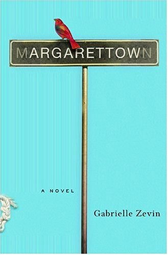 9781401352424: Margarettown