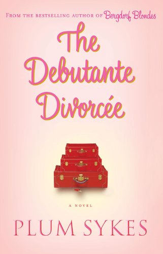 9781401352448: The Debutante Divorcee