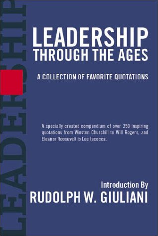 9781401355548: Leadership Through the Ages