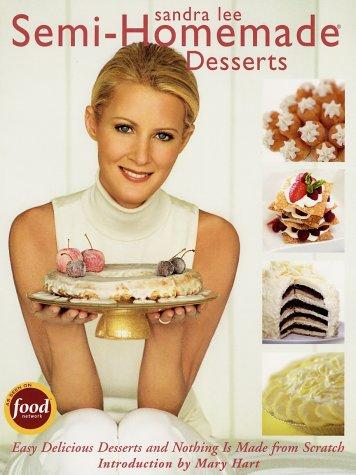 9781401359270: Semi-Homemade Desserts