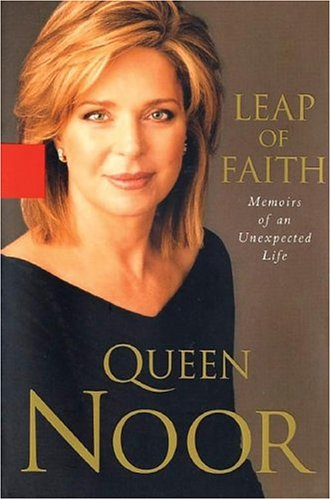 9781401359485: Leap of Faith: Memoirs of an Unexpected Life