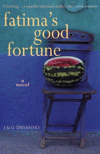 9781401359683: Fatima's Good Fortune