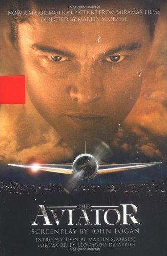 9781401359706: The Aviator: A Screenplay