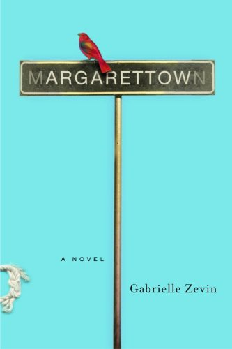 9781401359966: Margarettown