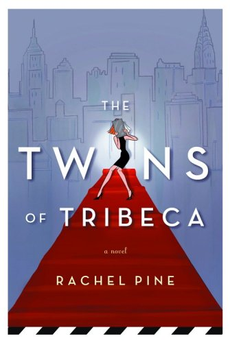 9781401360009: The Twins of Tribeca