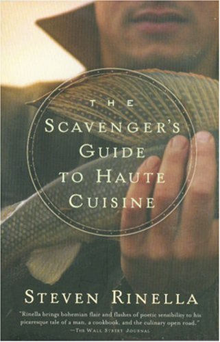 9781401360177: The Scavenger's Guide to Haute Cuisine