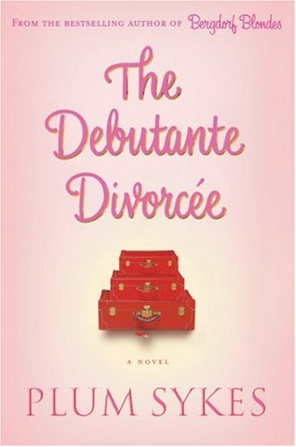 9781401360238: The Debutante Divorcee