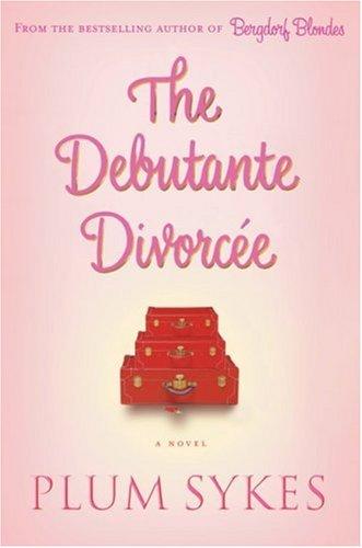 9781401360238: The Debutante Divorcee