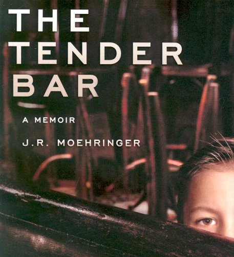9781401383282: The Tender Bar: A Memoir